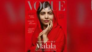 Malala Vogue