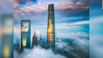 hotel China