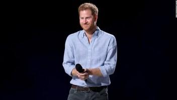 Harry Diana