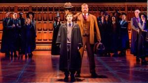 Harry Potter Broadway
