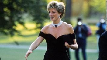 Diana estilo vestido
