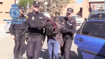 Asesinato España