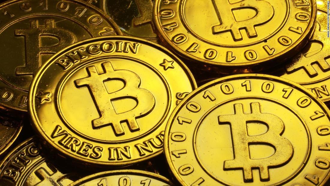El bitcoin se desploma de nuevo tras anuncio en China