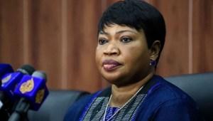 Venezuela Corte Penal Internacional Fatou Bensouda