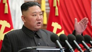Kim Jong Un covid-19 Corea del Norte