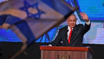 Benjamin Netanyahu Desafíos Globales