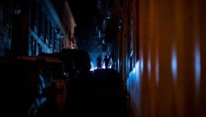 Puerto Rico apagón
