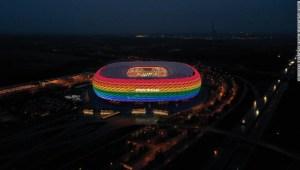UEFA estadio eurocopa 2020