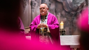 cardenal Reinhard Marx