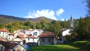 casa en Italia