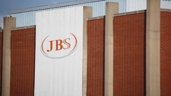 ciberataque JBS USA