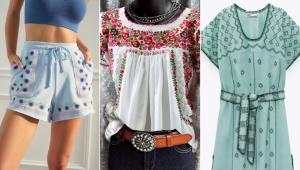 México Zara apropiación cultural