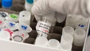 novavax vacuna