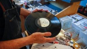 vinilo disco archivo zona pop getty