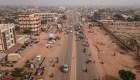 Ouagadougou,Burkina Faso