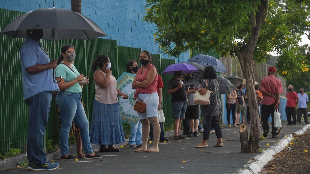 vacuna covid serrana brasil getty