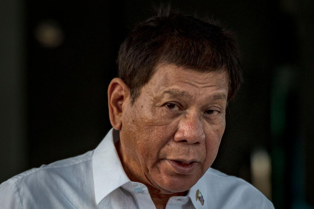 Rodrigo Duterte piensa en Manny Pacquiao para la presidencia de Filipinas