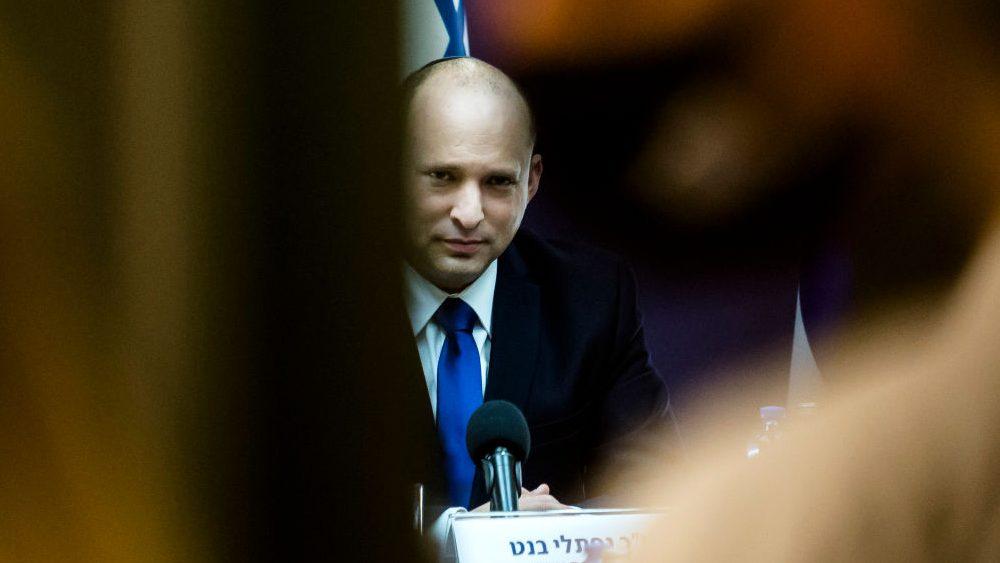Naftali Bennett es el nuevo primer ministro de Israel