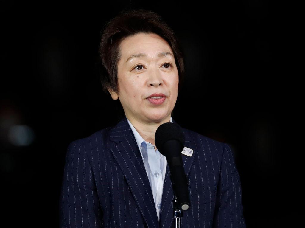 Seiko Hashimoto hablo sobre posponer Juegos Tokio