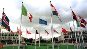 OTAN alianza militar