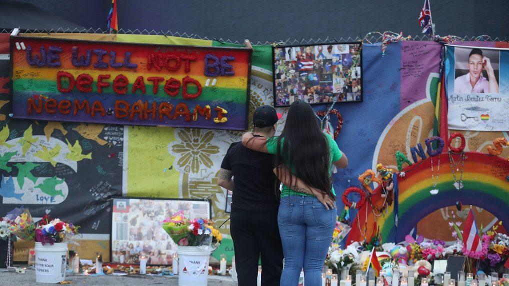 Reacciones al quinto aniversario del tiroteo en el club nocturno Pulse