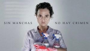 """""""La muchacha que limpia"""" con Damayanti QUintanar, marca el regreso de las produdcciones mexicanas al canal HBO (Foto HBO Latino América)"""