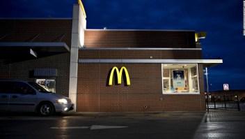 McDonald's vítima de Hackers