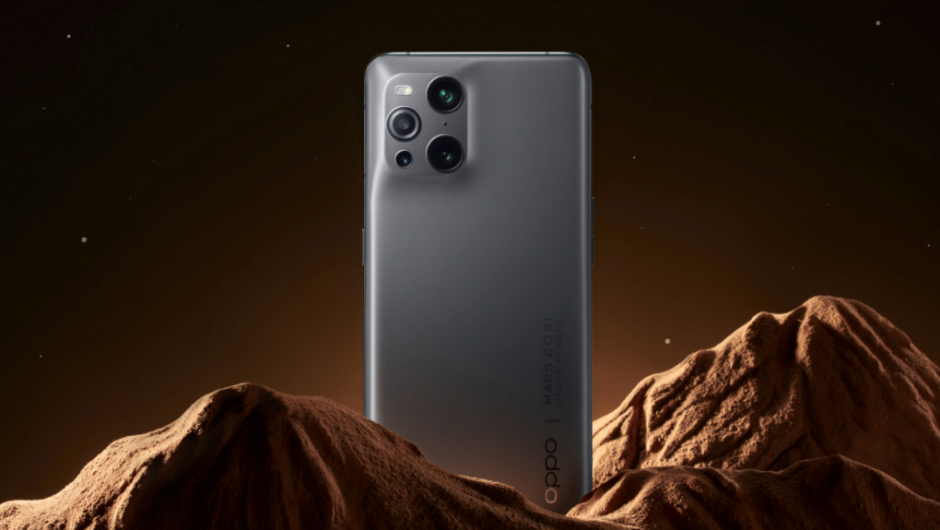 Oppo Find X3 Pro caracteristicas