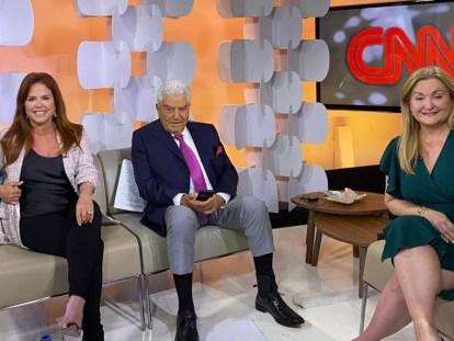 María Celeste Arrarás: tema, información y noticias María Celeste Arrarás    CNN