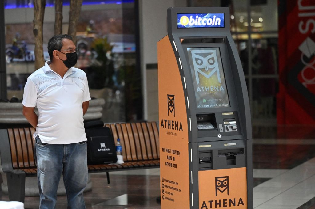 bitcoinul comercial automat)