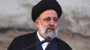 Irán Raisi