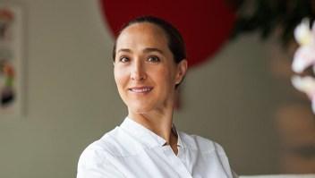 Chef Gabriela Cámara