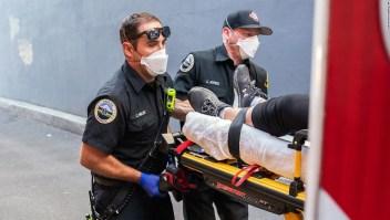 Ola de calor histórica del noroeste vinculada a decenas de muertes y cientos de visitas a la sala de emergencias