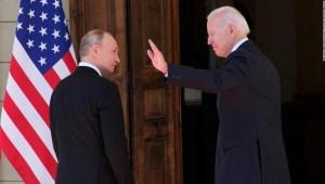 ANÁLISIS   Putin obtuvo exactamente lo que quería de Biden en Ginebra