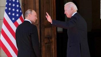 ANÁLISIS | Putin obtuvo exactamente lo que quería de Biden en Ginebra