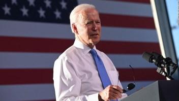 ANÁLISIS | Después de un pulso en el extranjero, Biden se enfrenta a uno en casa