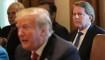 Escándalo Trump filtraciones