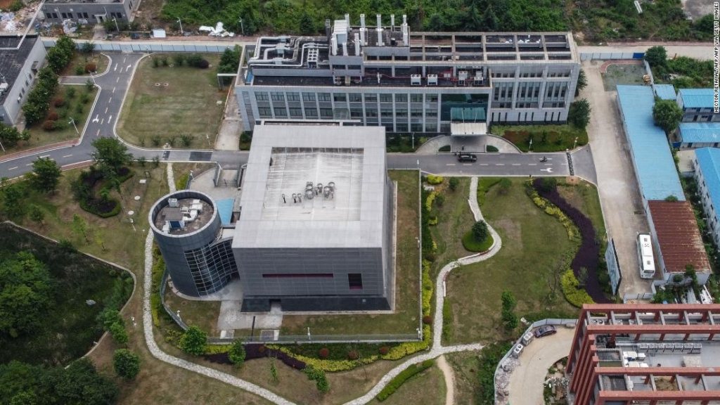 Informe clasificado origen covid-19 laboratorio Wuhan Capitolio