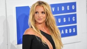 Tutela Britney Spears