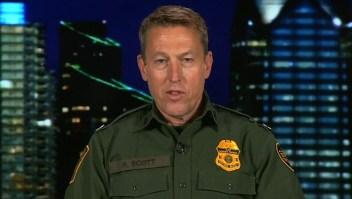Renuncia jefe de la Patrulla Fronteriza de EE.UU., dice una fuente