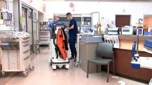 Missouri se convierte en un epicentro para la variante delta que alimenta las hospitalizaciones mientras los esfuerzos de vacunación se retrasan