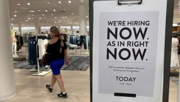 ¿Las prestaciones por desempleo están provocando escasez de trabajadores? Esto es lo que sabemos
