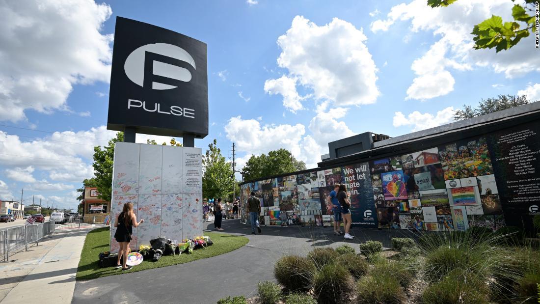 Cinco años después de la masacre, la dueña del club nocturno Pulse lamenta que las cosas no hayan cambiado mucho