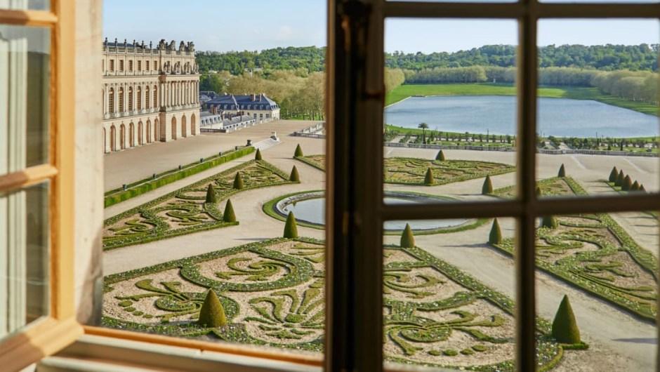 Versalles hotel