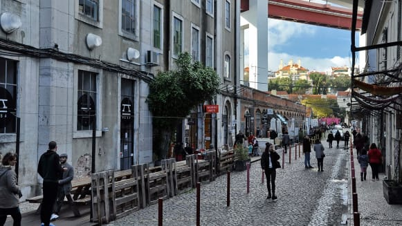Las 10 calles más 'cool' del mundo, según Time Out