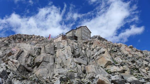 11 refugios de montaña remotos para escapar de todo