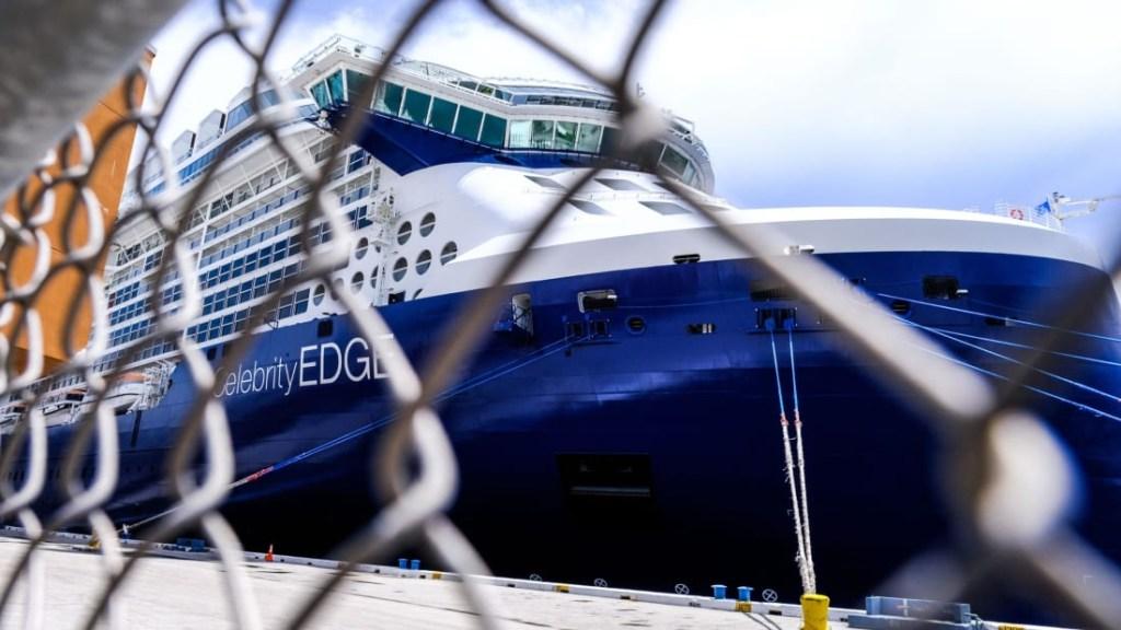 Viajar crucero covid-19