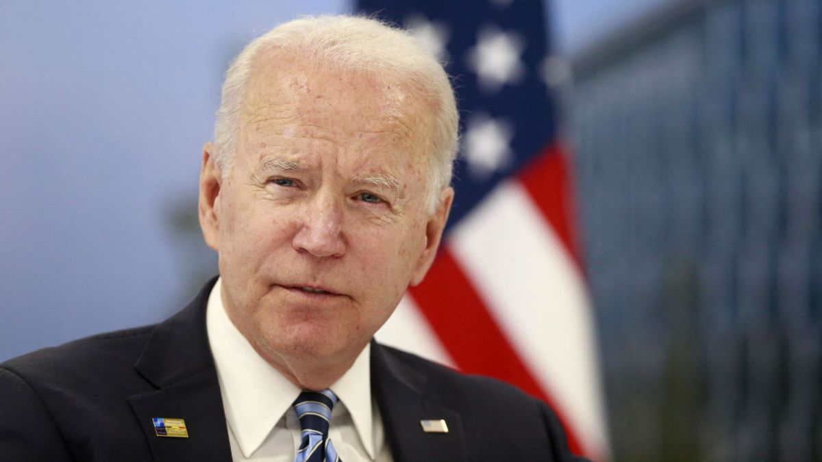 Joe Biden OTAN