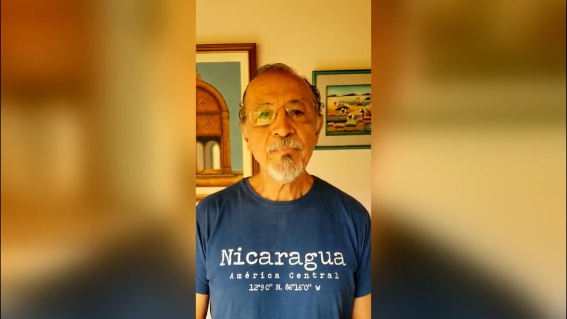 Policía de Nicaragua detiene a otros cuatro líderes opositores; suman 12 en menos de dos semanas