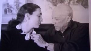 Picasso joyas